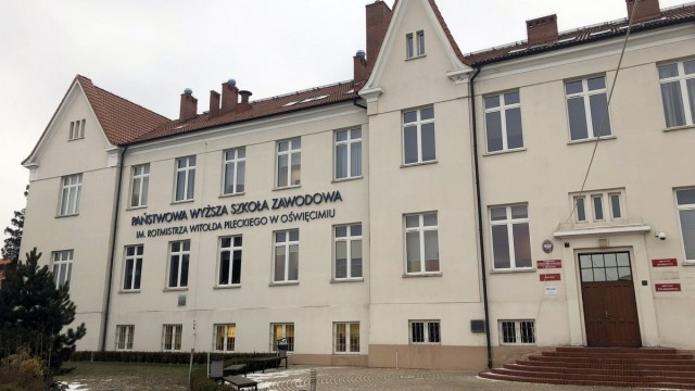 OŚWIĘCIM. Związkowcy domagają się 600 zł podwyżki dla pracowników obsługi i administracji PWSZ