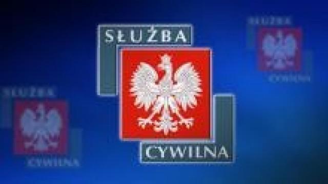 Oświęcim. Życzenia Komendanta Powiatowego Policji w Oświęcimiu dla urzędników i pracowników Policji z okazji Dnia Służby Cywilnej