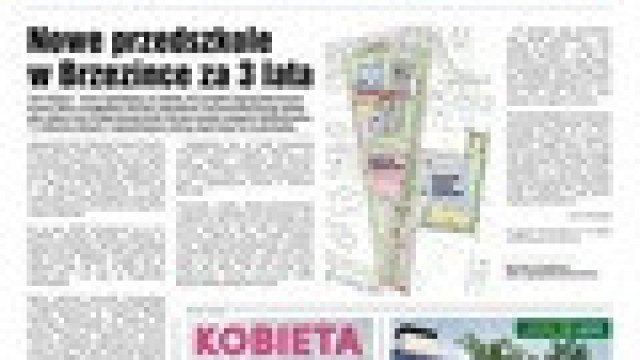 """Oświęcimska Gmina"" lipiec-sierpień 2020"