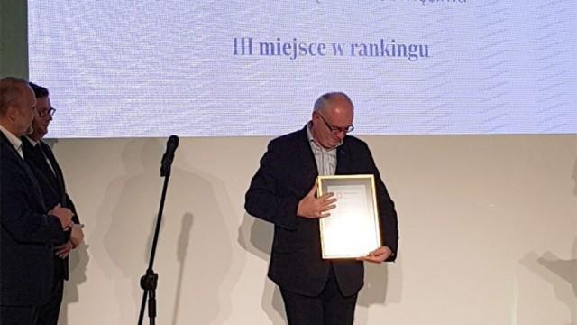 Oświęcimska książnica pierwsza w Małopolsce i trzecia w kraju – FOTO