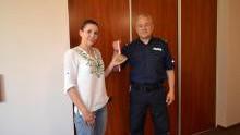 Oświęcimska policjantka trzeci raz z rzędu  zdobyła tytuł Mistrzyni Polski w Nihon Kobudo