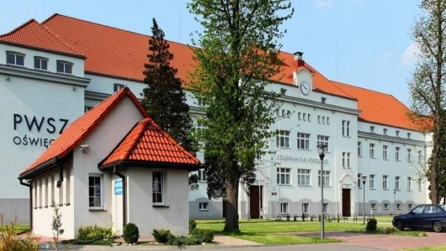 Oświęcimska uczelnia zmieni nazwę