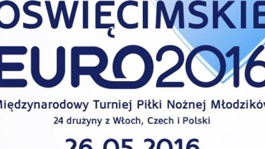 Oświęcimskie EURO 2016