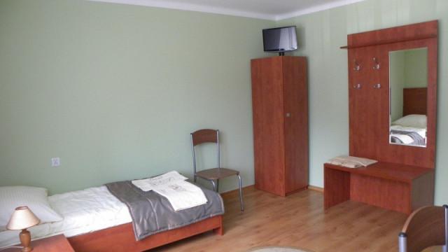 """Otwarcie jednostki mieszkalnej – Hotelu """"Ekonomik"""" w PZ  nr 4 SEG w Oświęcimiu"""