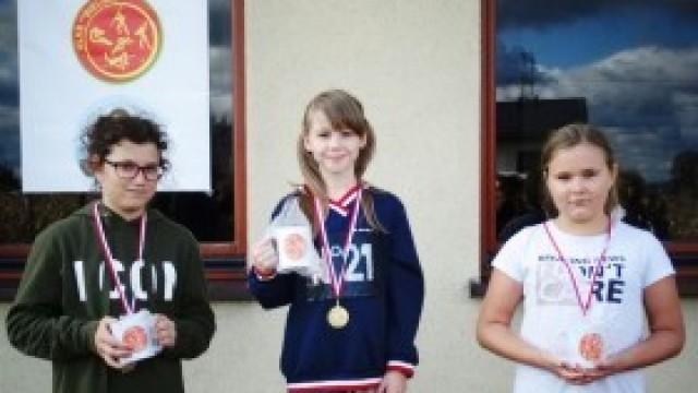 Otwarte Mistrzostwa Bielan w skoku w dal - relacja