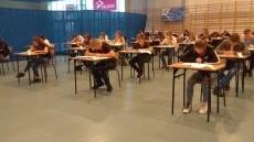 Otwarte Powiatowe Zawody w Pierwszej Pomocy w PZ 6 w Brzeszczach
