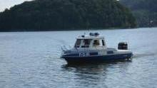 Otwarto posterunki sezonowe Policji Wodnej na zbiornikach wodnych w Dobczycach, Czorsztynie i Rożnowie.
