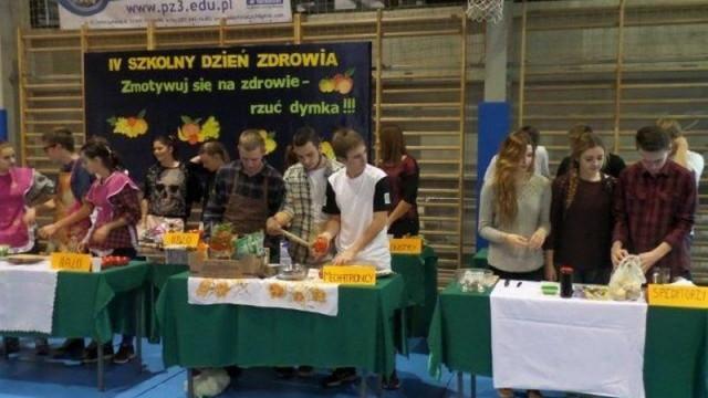 OZETY  z certyfikatem Szkoła Przyjazna Żywieniu i Aktywności Fizycznej