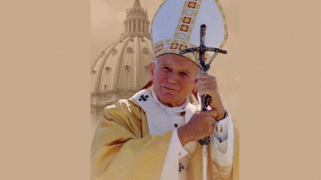 Pamięć i tożsamość – koncert nawiązujący do 100. rocznicy urodzin św. Jana Pawła II