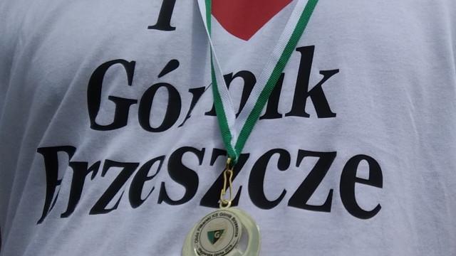 """Pandemia """"odwołała"""" zebranie, zarząd Górnika zostaje do czerwca - InfoBrzeszcze.pl"""