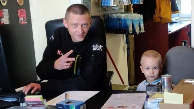 Paweł Bisaga: Liga zmienia stereotyp o młodych osobach – ANKIETA, FOTO