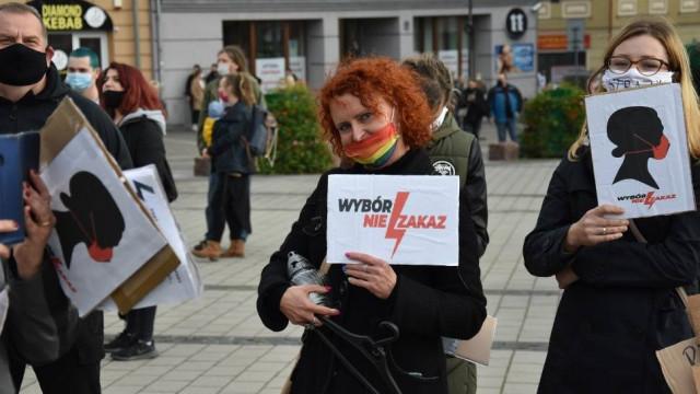 """""""Piekło kobiet"""" na rynkach w Olkuszu i Chrzanowie"""
