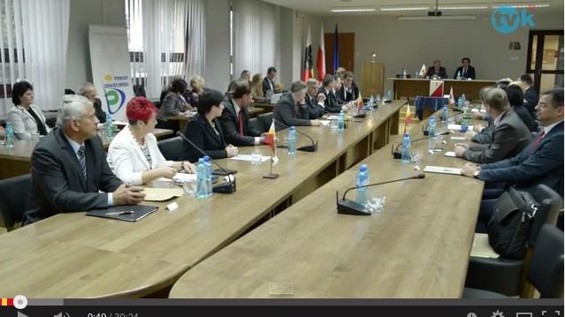 Pierwsza sesja Rady Powiatu [ZOBACZ NAGRANIE]