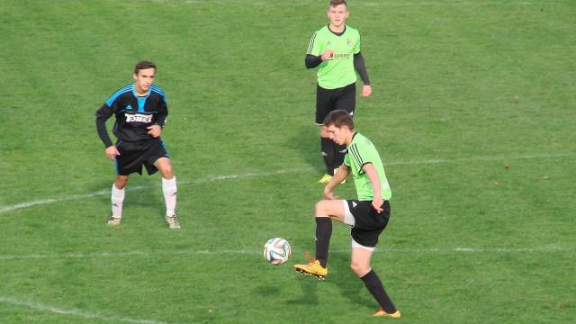 Pierwsze zwycięstwo LKS Bobrek w rundzie wiosennej
