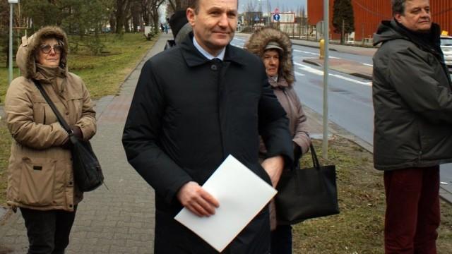 PiS apeluje do Janusza Chwieruta o potępienie Marka Sowy