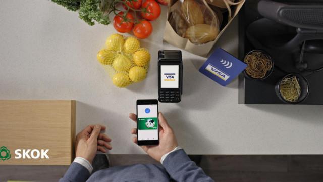 Płatności mobilne w Polsce po 4 latach: 30 banków i ponad 4 mln kart w użyciu