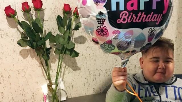 Podaruj kartkę urodzinową Franiowi