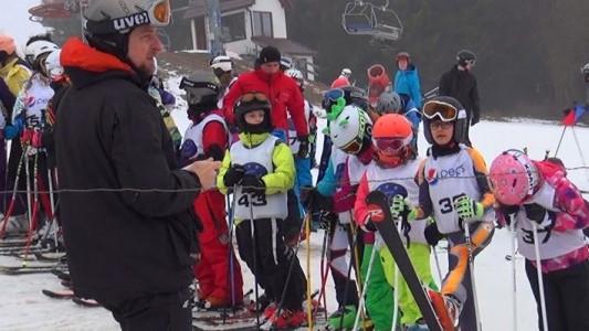 Podsumowanie ligi narciarskiej i snowboardowej