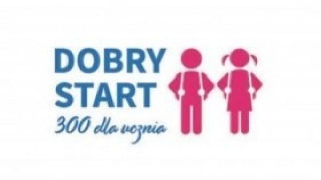 Podsumowanie programu Dobry Start 300+