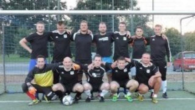Podsumowanie rundy wiosennej sezonu 2019 Kęckiej Amatorskiej Ligi Piłki Nożnej pod patronatem Burmistrza Gminy Kęty