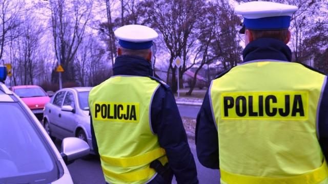 Podsumowanie świątecznej akcji policji - InfoBrzeszcze.pl
