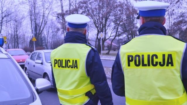 Podsumowanie wzmożonych działań Policji w okresie Świąt Bożego Narodzenia 2018
