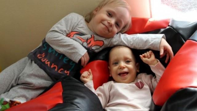 Połączył swe pasje, by dać nadzieję choremu rodzeństwu