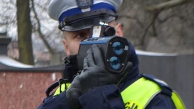 POLANKA WIELKA. 22-latek stracił prawo jazdy na trzy miesiące