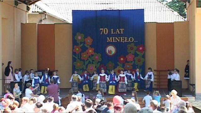 POLANKA WIELKA. 70 lat edukacji przedszkolnej [ZOBACZ VIDEO]