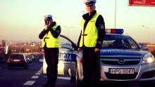 Polanka Wielka. Kierowca stracił prawo jazdy za przekroczenie prędkości o ponad 50km/h
