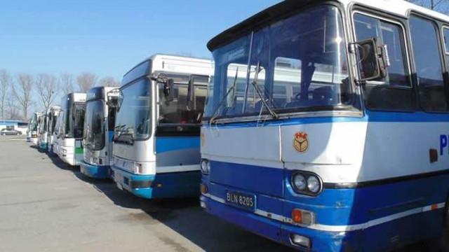 Polanka Wielka - znamy już nowy rozkład jazdy autobusów PKS