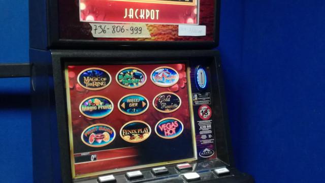 Policja oraz Urząd Celno-Skarbowy zlikwidowali nielegalny punkt hazardowy. FOTO!