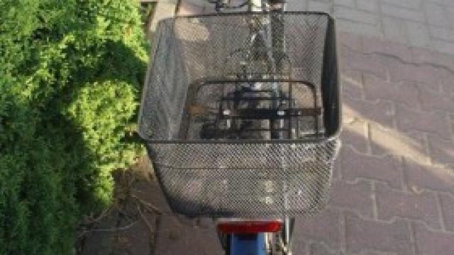 Policjanci błyskawicznie zatrzymali złodzieja i odzyskali skradziony rower