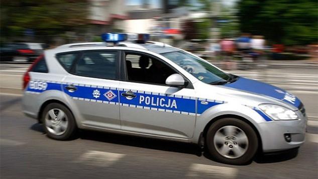 Policjanci pomogli w szybkim transporcie trzyletniego dziecka do szpitala !