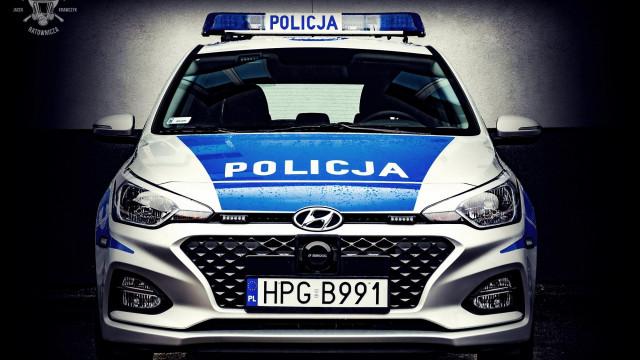 Policjanci poszukują sprawcy, który napadł na nastolatkę. Jeśli widziałeś zdarzenie skontaktuj się z Policją