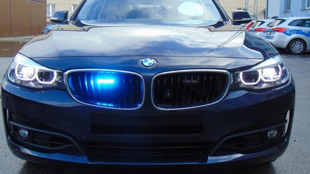 Policjanci z grupy Speed zatrzymali kolejne prawa jazdy