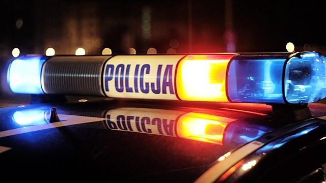 Policjanci z KPP Oświęcim uratowali życie niedoszłemu samobójcy