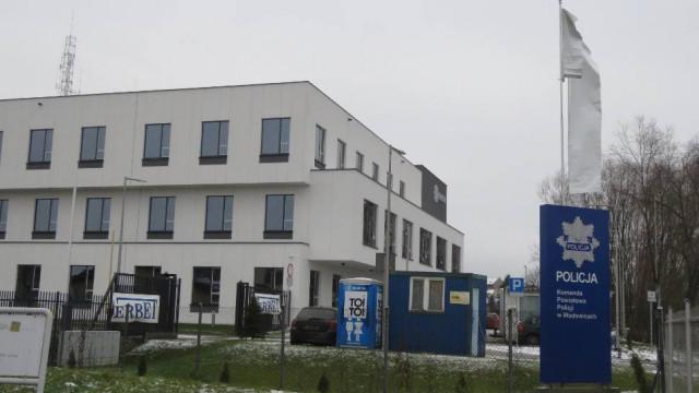 Policjanci z Wadowic mają nową komendę za 33 mln zł [ZDJĘCIA]