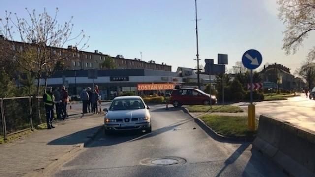 Policjanci zatrzymali sprawcę potrącenia pieszego - InfoBrzeszcze.pl