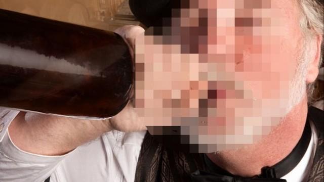 Policjant po służbie interweniował wobec nietrzeźwego dziadka