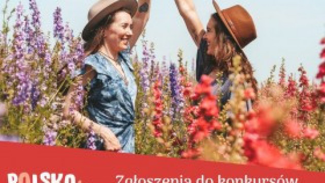 Polska Od Kuchni - konkursy dla Kół Gospodyń Wiejskich