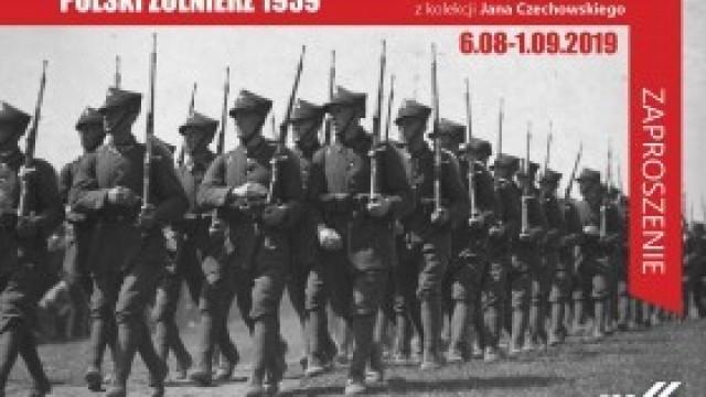 Polski żołnierz 1939. Muzeum zaprasza na wystawę