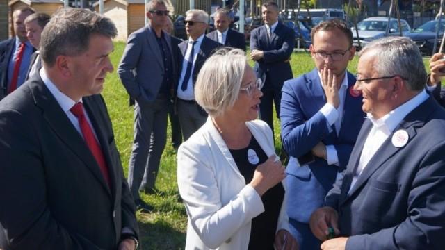 Południowa obwodnica Oświęcimia – wspólne dobro mieszkańców naszego powiatu