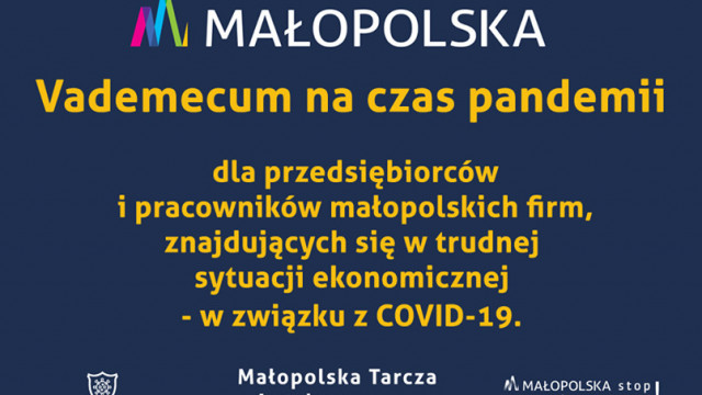 Pomoc dla Przedsiębiorców -gdzie szukać - InfoBrzeszcze.pl