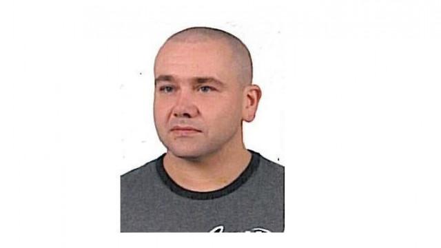 Pomóżcie w poszukiwaniach zaginionego mężczyzny