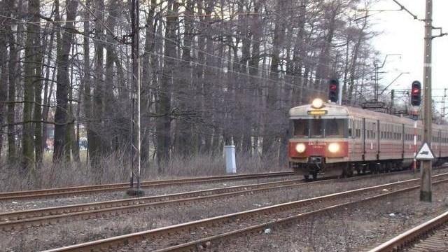 Ponad miliard złotych na modernizację linii kolejowej Trzebinia - Oświęcim