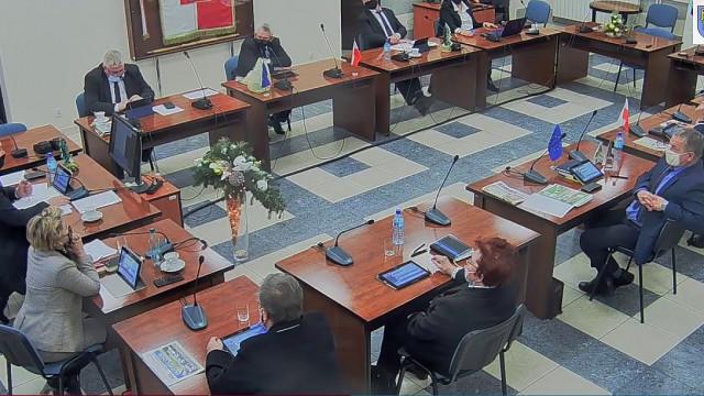 Porządek obrad marcowej Sesji Rady Gminy - InfoBrzeszcze.pl