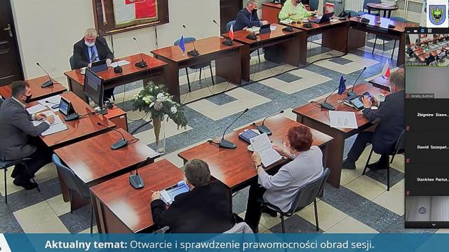 Porządek obrad XXVI Sesji Rady Miejskiej - InfoBrzeszcze.pl