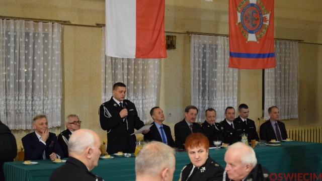 Posiedzenie plenarne ZOP ZOSP RP w Oświęcimiu