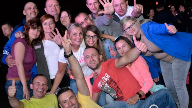 Potężna dawka discopolowych emocji w Energylandii – FOTO